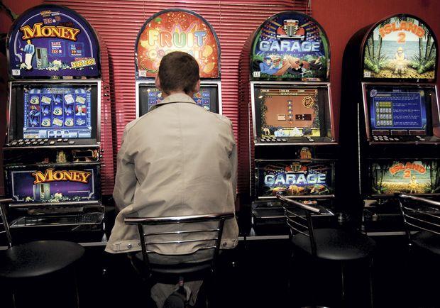 Ігрові автомати компот безкоштовно