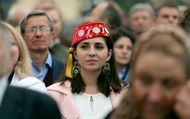 Image result for крымские татары