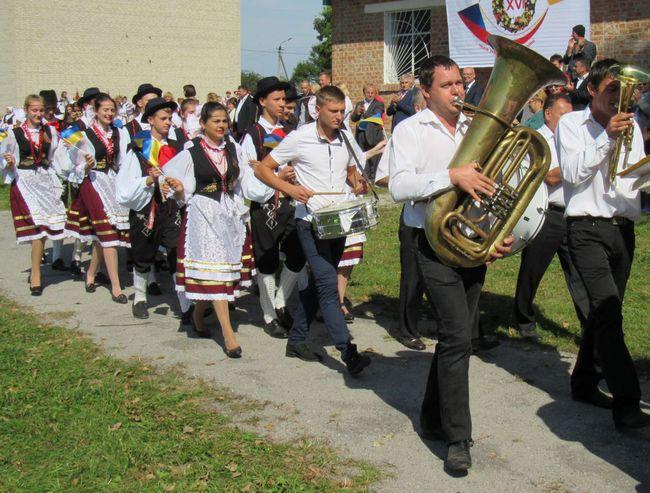 13a74aa09645ee Українські чехи бережуть традиції | Газета «День» мобільна версія