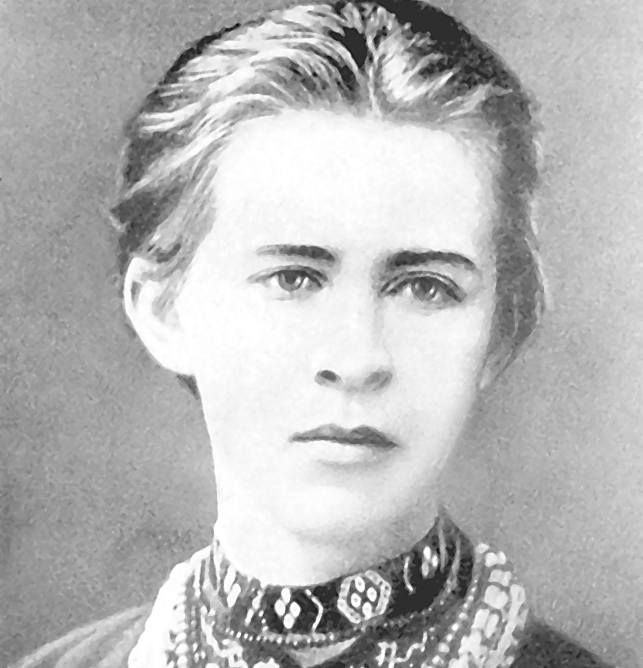 Леся Українка актуальна й затребувана