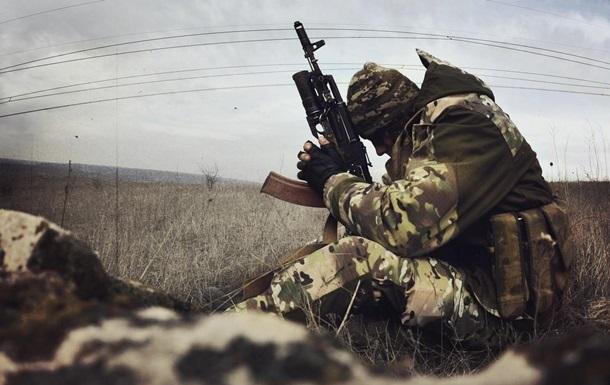 На Донбасі загинули двоє українських військовослужбовців, підірвавшись на  вибуховому пристрої
