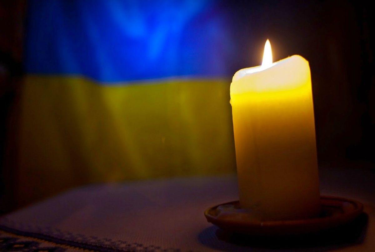 Побратимы простились с боевым медиком Клавдией Сытник, погибшей на Донбассе 1 февраля, - 93-я ОМБр - Цензор.НЕТ 4221