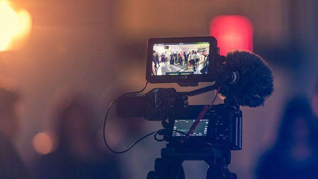 За два роки попит на зйомки відео на локаціях Києва зріс удвічі ...